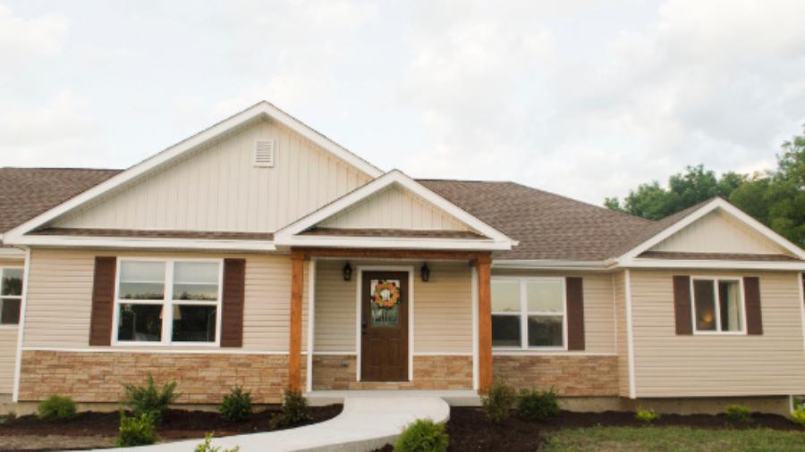 Dawson Retreats near Missouri Star Quilt Co The Villa