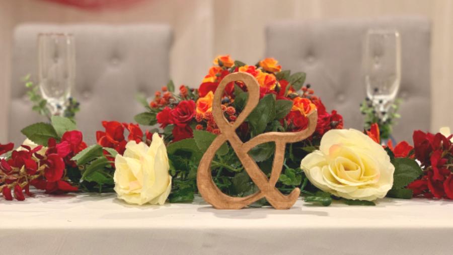 Dawson Retreats near Missouri Star Quilt Co Wedding